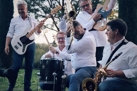 Marc, David, Jean-Marc, Pascal, Thomas